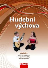 Hudební výchova - učebnice pro 6. a 7. ročník ZŠ a odpovídající ročníky víceletých gymnázií
