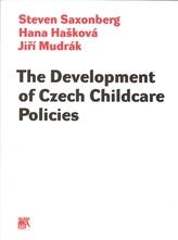 The Development of Czech Childcare Policies
