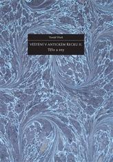 Věštění v antickém Řecku II.