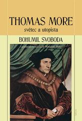 Thomas More - světec a utopista