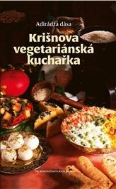 Krišnova vegetariánská kuchařka