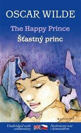 Šťastný princ / The Happy Prince