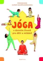 Jóga pro děti a mládež