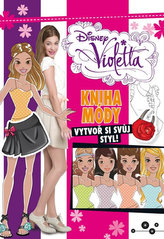 Violetta Kniha módy