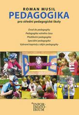 Pedagogika pro střední pedagogické školy