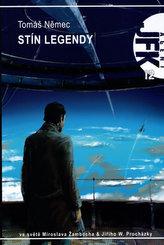 Agent JFK 12 - Stín legendy