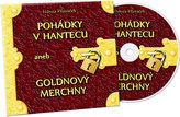 Pohádky v hantecu aneb goldnový merchny - CD