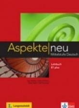 ASPEKTE NEU B1+ - Lehrbuch