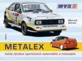 METALEX - Český výrobce závodních automobilů a motocyklů