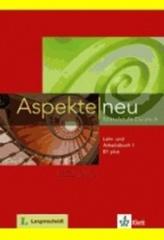 Aspekte neu B1+ – Lehrbuch + DVD