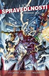 Liga spravedlnosti 2 - Zrození zla