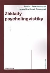 Základy psycholingvistiky