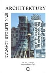 Dvanáct století naší architektury