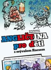 Angličtina pro děti s mývalem Racsem