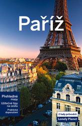 Paříž - Lonely Planet