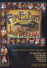 Fimfárum 1. - DVD
