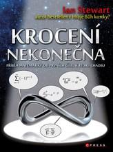 Krocení nekonečna - příběh matematiky od prvních čísel k teorii chaosu