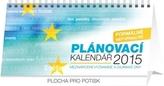 Kalendář 2015 - Pracovní kalendář se světovými a mezinárodními dny - stolní