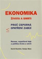 Ekonomika života a smrti