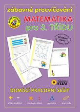 Matematika 3. třída PS - Zábavné procvičování