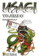Usagi Yojimbo Samuraj