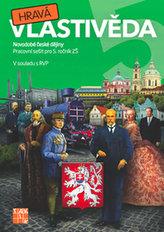 Hravá vlastivěda 5 - Novodobé české dějiny - PS pro 5. ročník ZŠ