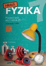 Hravá fyzika 7 - PS pro 7. ročník ZŠ