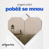 Origami přání - Poběž se mnou