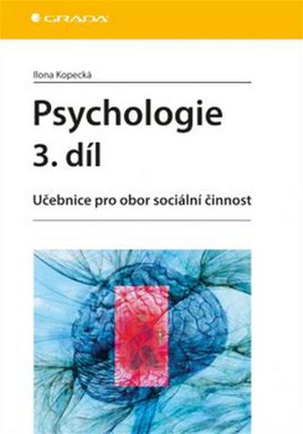 Psychologie 3.díl - Náhled učebnice