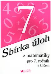 Sbírka úloh z matematiky pro 7.ročník