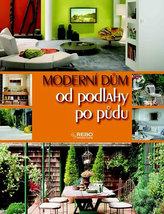 Moderní dům od podlahy