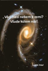 Věci mezi nebem a zemí? Všude kolem nás!