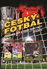 Český fotbal - Gambrinus liga a Pohár České pošty 2013/2014
