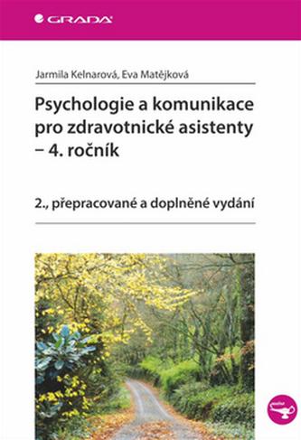 Psychologie a komunikace pro zdravotnické asistenty - 4. ročník - Náhled učebnice