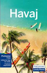 Havajské ostrovy - Lonely Planet