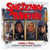 Sněženky a machři po 25 letech - CD (hudba z filmu)