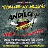 Muzikál - Andílci za školou - CD
