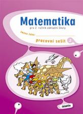 Matematika 2. roč. ZŠ - pracovní sešit 2