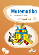 Matematika 2. roč. ZŠ- pracovní sešit 1