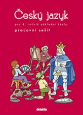 Český jazyk - prac. sešit (4. ročník ZŠ)