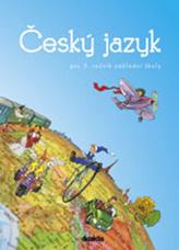 Český jazyk - učebnice (3. ročník ZŠ)