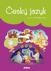 Český jazyk - učebnice (4. ročník ZŠ)