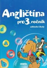 Angličtina - učebnicet (3. roč. ZŠ)