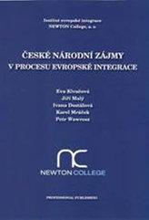 České národní zájmy v procesu evropské integrace