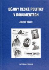Dějiny české politiky v dokumentech