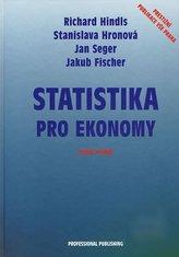 Statistika pro ekonomy, 8. vydání