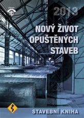 Stavební kniha 2013
