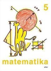 Matematika pro 5. ročník ZŠ, jednodílná