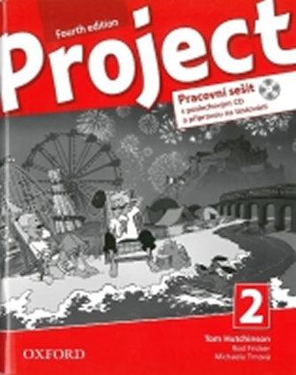 Project 2 fourth edition Workbook - Náhled učebnice