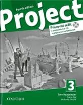 Project Fourth Edition 3 Pracovní sešit s poslechovým CD a přípravou na testování